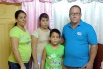 ¡Insólito! A la cárcel ministros religiosos por educar a sus hijos en su hogar