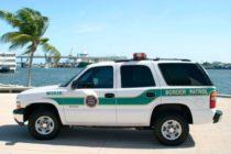 Mujer terminó en sala de emergencias tras ser detenida por Patrulla Fronteriza en Miami Beach