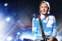 Paul McCartney ofrecerá su único concierto en España en 2020
