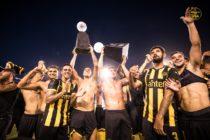 Peñarol de Uruguay se llevó la Copa Gigantes de América en Florida