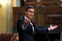 Juan Carlos Sánchez: El descrédito gobierna España