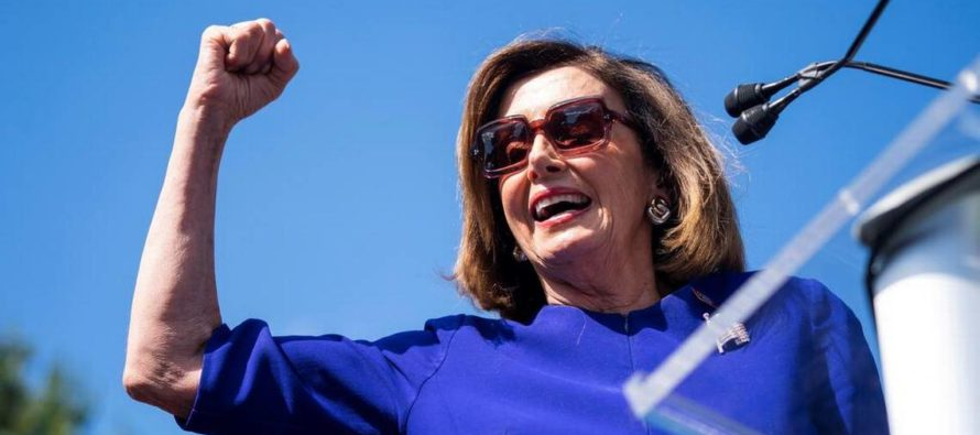 Nancy Pelosi se reunirá con líderes venezolanos en el Sur de Florida