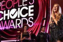 Descubre todos los nominados y pormenores de la edición 45 de los People's Choice Awards 2019