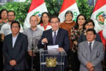 Carlos Escaffi Rubio: Perú un Estado de Emergencia con ansiedad e incertidumbre pero también con optimismo