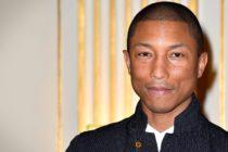 Escuela del sur de Florida recibió la visita sorpresa del cantante Pharrell