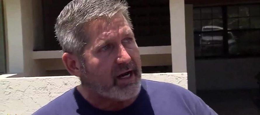 Policía interroga a hombre que pidió en Walmart arma para matar a 200 personas en Florida