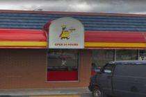 Cerraron dos pizzerias en Florida por problemas con cucarachas