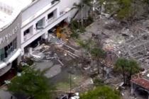 30 heridos dejó explosión en el Fountains Plaza de Plantation
