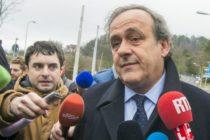 Michel Platini fue detenido «por actos de soborno activo» en la elección del Mundial de Qatar