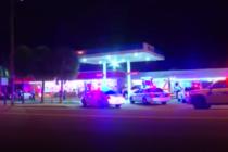 Solo en la Florida: ¡No podrá creer con lo que hombre desnudo se enfrentó a la policía!