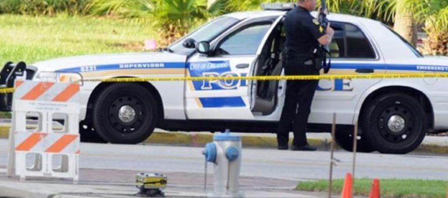 Situación irregular en North Miami deja a oficial de policía herido