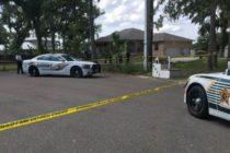 Trabajador murió en el techo de una construcción tras recibir un disparó de compañero en Florida