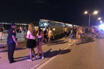 Policía de Miami garantiza seguridad durante celebración del 4 de julio