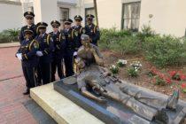 Policía del sur de Florida recordó a los oficiales caídos en Miami-Dade