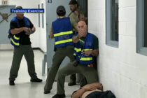 Policía de Broward realizó entrenamiento para neutralizar tiradores masivos en Florida