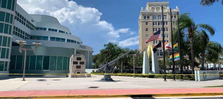 Amenaza de bomba pone en alerta a la policía de Miami Beach