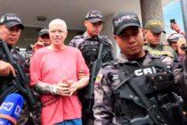Murió de cáncer de estómago Popeye, jefe de sicarios de Pablo Escobar