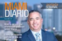 MiamiDiario ¡Ahora con Portada Digital!