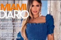 Shannon de Lima: La modelo venezolana que enamora a Miami