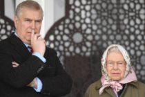¡Por su comportamiento sexual! El príncipe Andrés le da un nuevo dolor de cabeza a la Reina Isabel (Fotos)