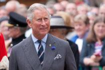 Obras falsificadas: Príncipe Carlos envuelto en escándalo artístico