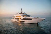 Presentan los superyates Majesty Yachts en el Salón Náutico Internacional de Fort Lauderdale 2019