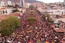 FHRC: El fracaso de Evo Morales y Castro