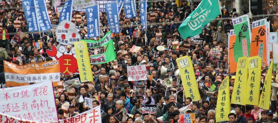 China Hoy: ¿Habrá democracia en Hong-Kong?