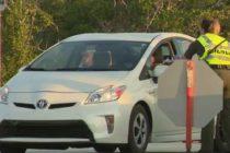 Florida creará puesto de control en la I-95 para examinar conductores que viajen desde Nueva York