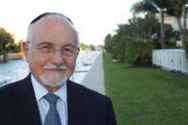 Rabino Pynchas Brener se reunió con venezolanos en Israel