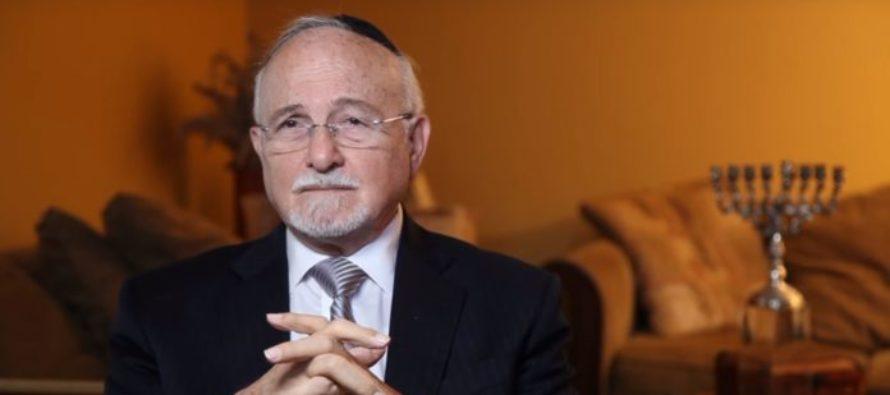 Guaidó propuso como embajador de Venezuela en Israel al rabino Pynchas Brener