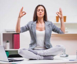 UniVista: Receta contra el estrés