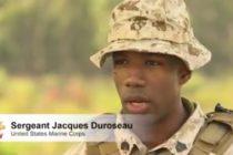 ¡Quería ser presidente de Haití! Marine estadounidense arrestado por contrabando de armas en el país caribeño