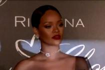 Fortuna de Rihanna asciende a $600 millones, lo que la convierte en la cantante más rica del mundo, según Forbes
