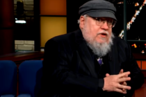 George R.R. Martin confiesa muchas verdades sobre las hermanas Stark y el final de «Game of Thrones»
