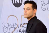 Rami Malek tomará el lugar de Christoph Waltz como el «malo de James Bond»