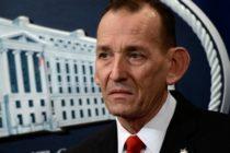 Donald Trump despide al director del Servicio Secreto de Estados Unidos