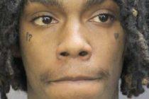Acusan al Rapero YNW Melly de doble homicidio