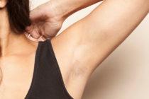 Elimina las manchas oscuras del cuerpo en sólo 15 minutos