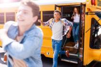 Regresa a la escuela con el Seguro Social