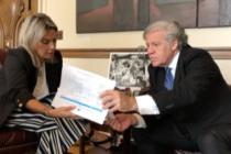 Denuncian ante la OEA estado crítico de 193 militares presos políticos en Venezuela