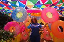 Promueven boicot por visita de alcaldesa de Managua a Miami