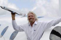Virgin Galactic podría ser primera empresa espacial en cotizar en Wall Street
