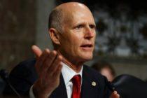 Legislación de Rick Scott plantea arreglar línea de información del FBI que falló en Parkland