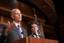 Senador Scott propone bloqueo naval a Cuba para impedir entrada del petróleo venezolano