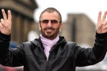 Ringo Starr está feliz de cumplir 80 años tras consumir 'mucha droga'