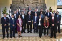 Reuven Rivlin fortalece relación entre Israel y América Latina