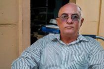 Periodista Roberto Quiñones fue trasladado a la cárcel de Guantánamo