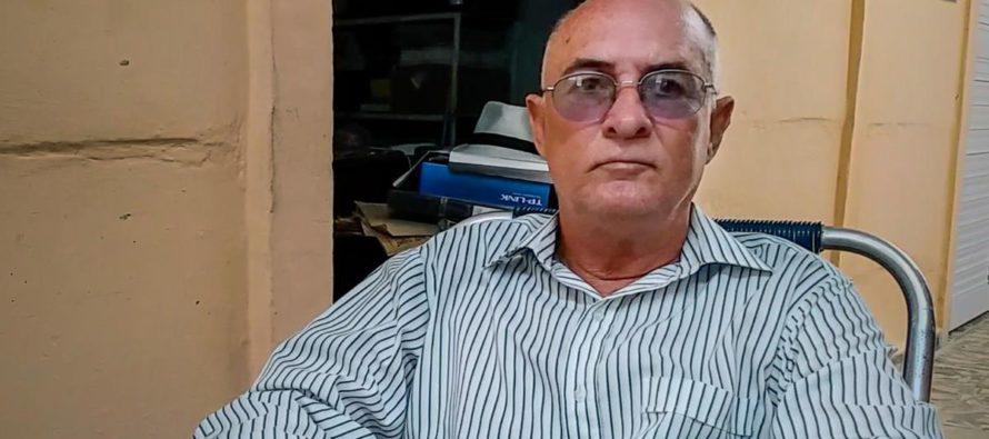 Desde el 12 de septiembre Roberto Jesús Quiñones Haces cumplirá condena de un año