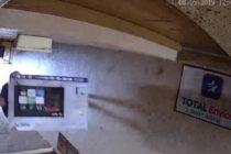 ¡No la dejó estrenar! Hombre en Pembroke Pines se robó un TV recién entregado
